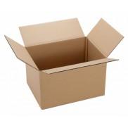 Четырех-клапанная коробка 445х265х240 (28 л)