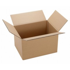 Четырех-клапанная коробка 500х400х400 (80 л)