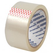 Клейкая лента прозрачная (48мм/100м/45мкм)