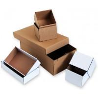 Обувные коробки (крышка-дно)