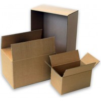 Коробки БУ (распродажа)